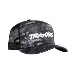 Traxxas Logo Hat Curve Bill Ca
