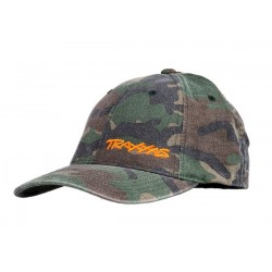 Traxxas Classic Hat Camouflage          LX