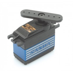 Sanwa ERS-971 Digital Low Profile Servo waterproof
