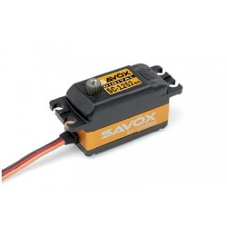 Savöx - SC-1252MG Digital Coreless Motor Servo , Metal Gear