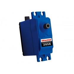 Servo. high-torque. waterproof (blue case)