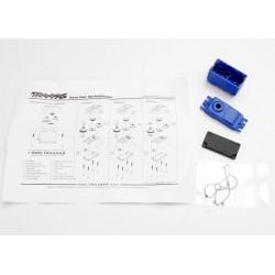 Servo case/gaskets (for 2056 and 2075 waterproof servos)