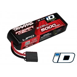5000mAh 11.1v 3-Cell 20C LiPo Battery ATON!!!