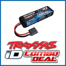 Power Cell LiPo 5800mAh 7.4V 2S 25C . all      COMBO
