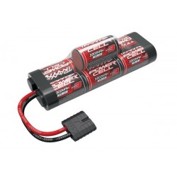 Battery. Series 3 Power Cell (NiMH. 7-C hump. 8.4V)
