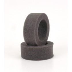 U6653Foam Tyre Insert Hard - Rear - CAT (pr)