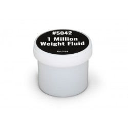 Oil. differential (1M weight) (standard)