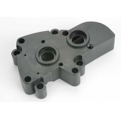 Outer spur gearbox