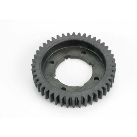 Spur/ diff gear. 44-tooth