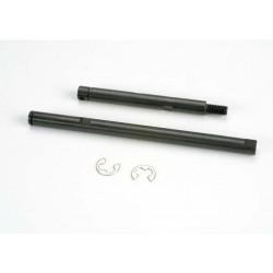 Top & idler gear shafts