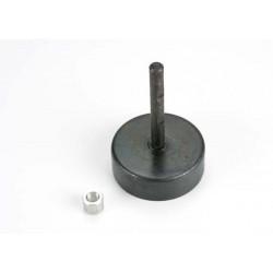 Clutch bell/ 8x10x12AS
