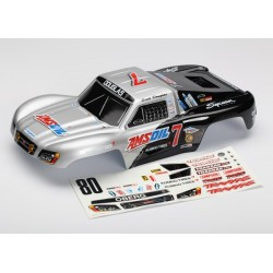 Body. Scott Douglas/Mike Oberg. 1/16 Slash (painted. decals