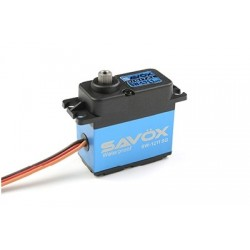 Savöx - SW-1211SG Digital Waterproof Coreless Motor Servo , Steel Gear