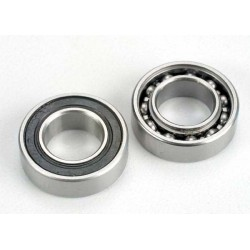 Ball Bearings. crankshaft. 9x17x5mm (front & rear) (2)