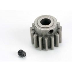 Gear. 15-tooth hardened steel/ 5x6 GS (1)