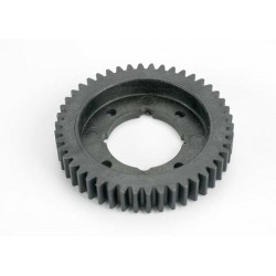 Spur/ diff gear. 46-tooth