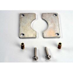 Brake pads (1-pair)/ 3x14 WM (2)/ sleeves (2)