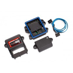 Telemetry Expander 2.0 TQi radio system compatible only with nr6551X GPS module