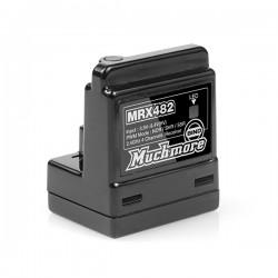 Muchmore MRX 482 4 Channel Receiver (Sanwa Compatible)