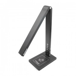 Muchmore LED Pit Light Stand Pro 2 Black