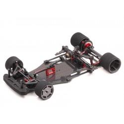 Roche Rapide P12G EVO 1/12 Competition Car Kit