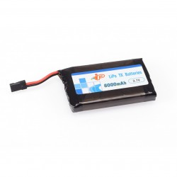 Intellect 6000mAh 3.7V Sanwa M17 transmittor pack