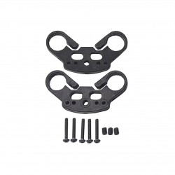 X-Rider Shock Absorber Triples