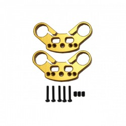 X-Rider Shock Absorber Triples(Metal)
