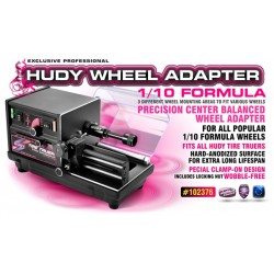 WHEEL ADAPTER 1/10 FORMULA