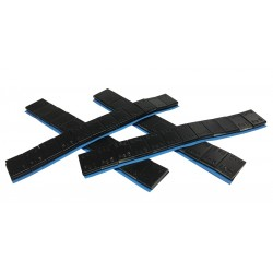 MR33 Balance Weight Black Suit Cut Completion 12x5g (1pcs)