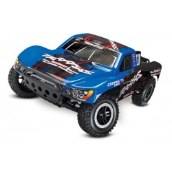 Traxxas Slash VXL Brushless link enabled TSM no battery