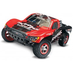 Traxxas Slash VXL Brushless link enabled TSM no battery Orange