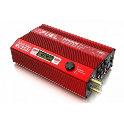 SkyRC eFuel 1200W 50A 15-30 Volt Powersupply with LCD Display