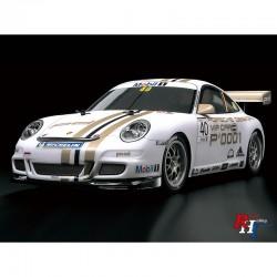 Tamiya 1/10 RC Porsche 911 GT3 Cup08 (TT-01E)