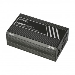 SkyRC Voeding 200W PSU 12 Volt 17 Amp