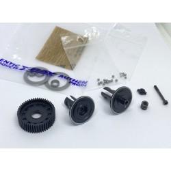XB2 2020 Ball Adjustable Diff Set - LCG