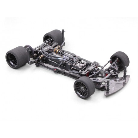 Roche Rapide P10W EVO2 1/10 235mm Competition Pan Car Kit