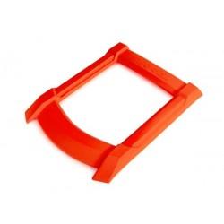 Skid plate, roof (body) (orange)/ 3x15mm CS