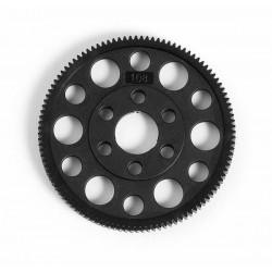 Offset Spur Gear 108T : 64