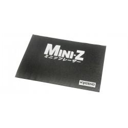 Kyosho  MINI-Z Pit Mat black
