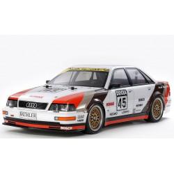 Tamiya 1:10 RC Audi V8 Tourenwagen TT-02