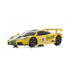 MINI-Z RWD MCLAREN F1 GTR NO.51 LM 1995 (W-MM/KT531P)