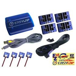 EasyLap USB Digital Lap Counter (With Transponder)