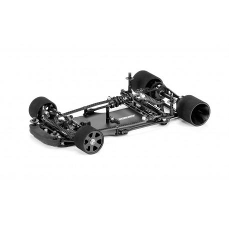 XRAY X12'21 EU SPECS - 1/12 PAN CAR