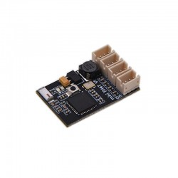 RC KEY MICRO 2.4GHZ FHSS-4 4 CHANNEL RECEIVER (SANWA COMPATIBLE)RC KEY MICRO 2.4GHZ FHSS-4 4 CHANNEL RECEIVER (SANWA COMPATIBLE)