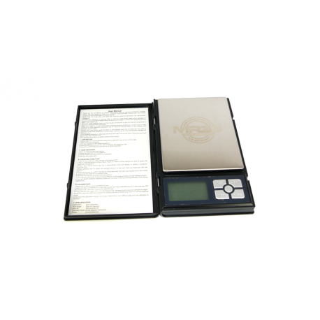 MR33 Pocket Scale (weight checker 500g / 0.01g)