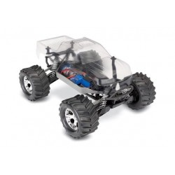 Traxxas Stampede 4x4 KIT, electronics included