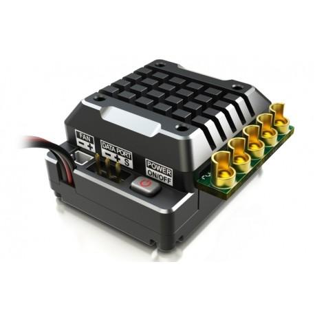 SkyRC TORO TS120 1/10 Sensor & sensorless Brushless ESC 120Amp