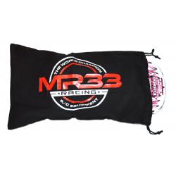 MR33 Touring & Offroad Car Bag 50x30 cm 100% Cotton