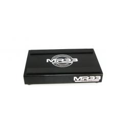 MR33 Onroad Car Stand - Black